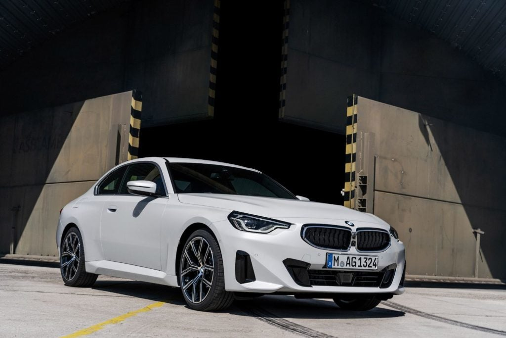 BMW 220i Coupe 6