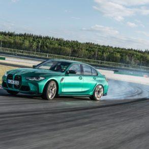 BMW IMS 1