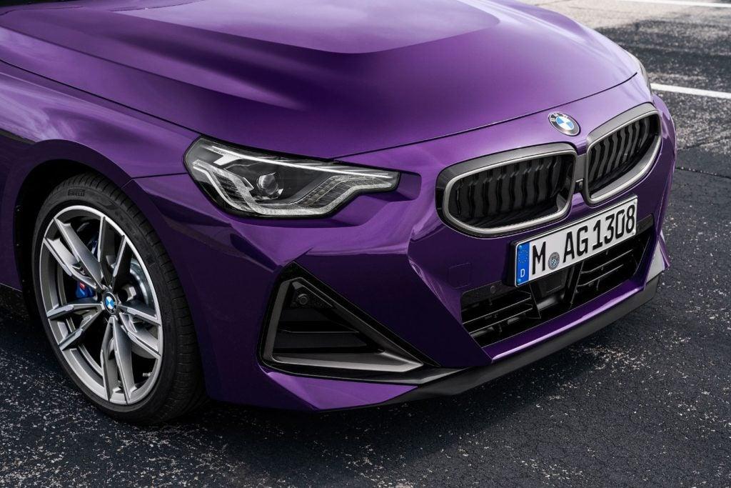 BMW M240i xDrive Coupe 18