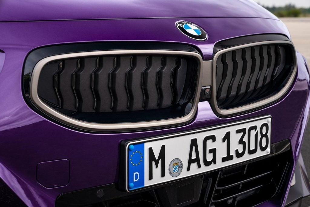 BMW M240i xDrive Coupe 19