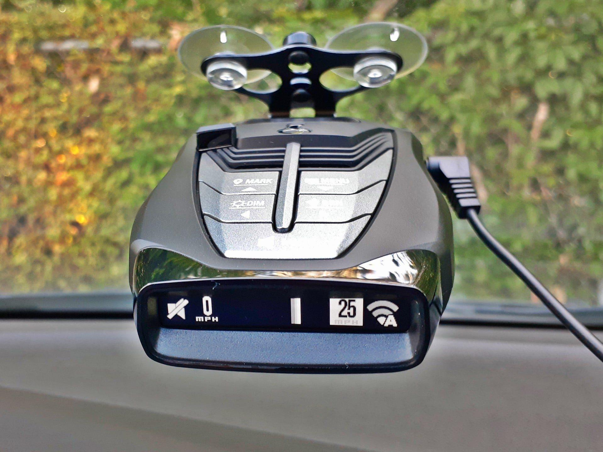 Cobra RAD 480i.