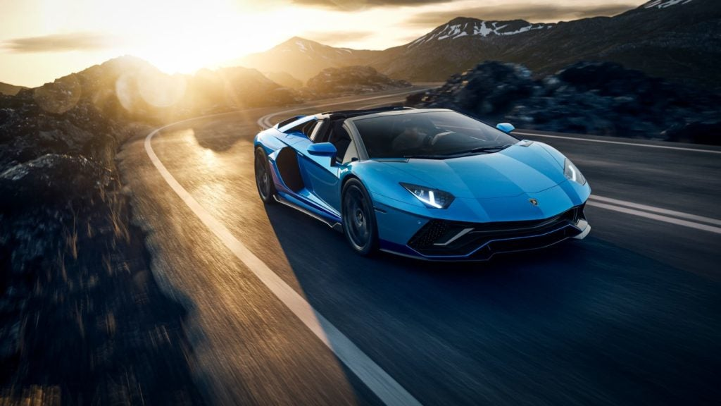 "Lamborghini Aventador LP 780-4 Ultimae: The Ultimate Sendoff For The Great V12 Aventador"""