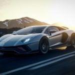 Lamborghini Aventador LP 780 4 Ultimae 9