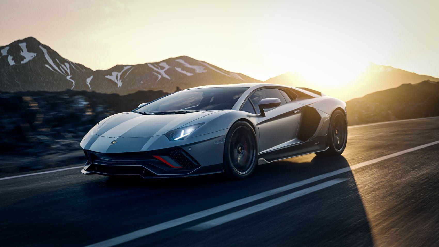 Lamborghini Aventador LP 780-4 Ultimae: The Ultimate Sendoff For The Great V12 Aventador?