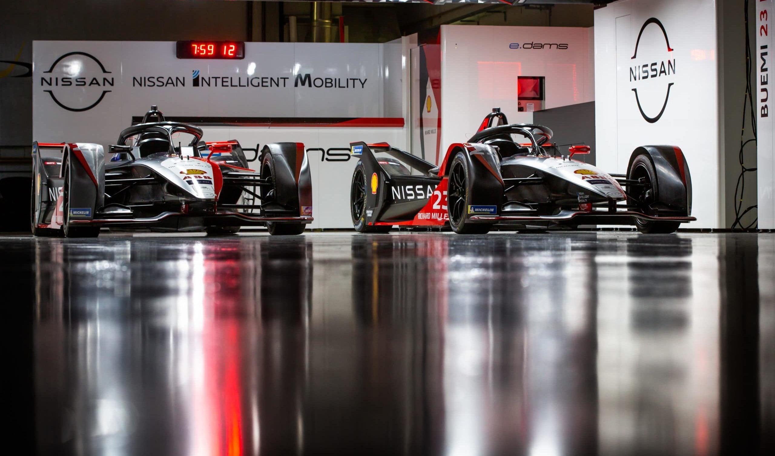 Nissan Formula E 8 scaled e1626974213707