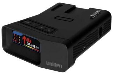 Uniden R7 1