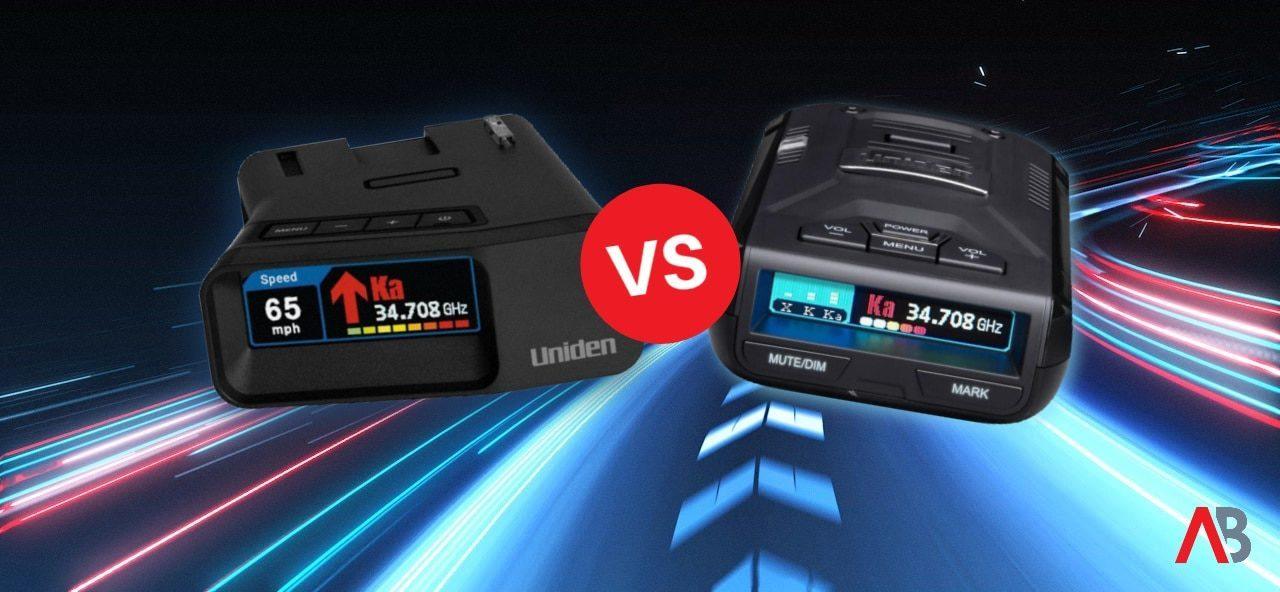 Uniden R3 vs. Uniden R7 Comparison: Features, Range, Price & More