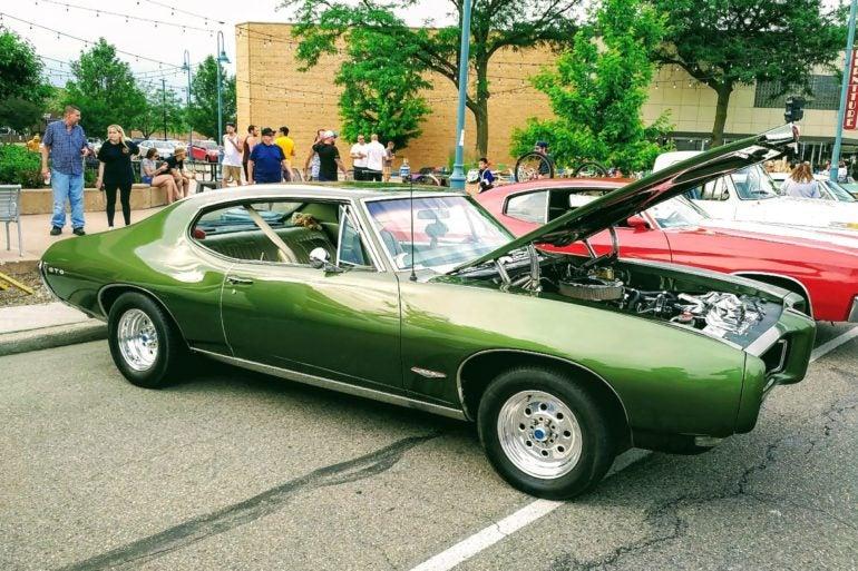 Classic GTO Allen Park