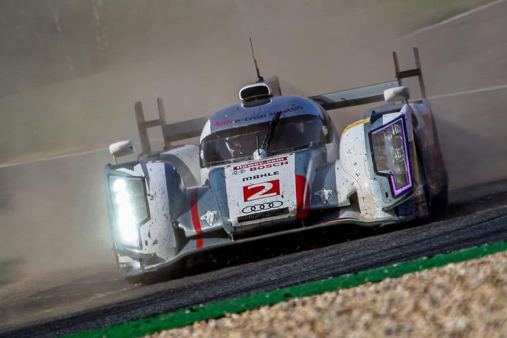 Automoblog Book Garage: Mr. Le Mans: Tom Kristensen