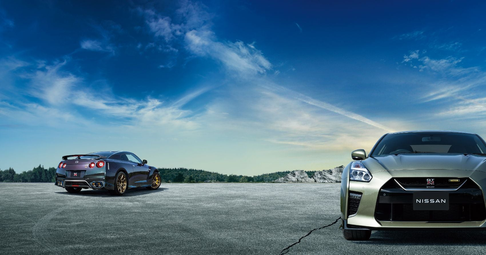 Enjoy This Awesome Photo Gallery of The 2021 Nissan GT-R T-spec
