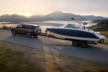 2022 Chevrolet Tahoe 4 e1632867809127