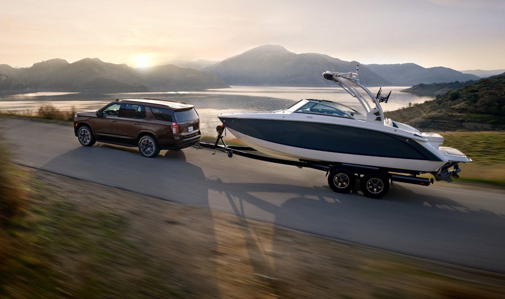 2022 Chevy Tahoe & Suburban Quick Overview: Engine Specs, Interior Tech, Safety Features & More