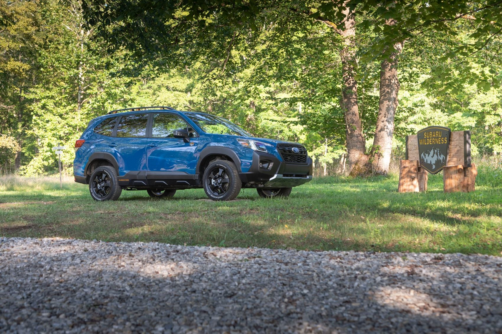 2022 Subaru Forester Overview: Tech & Safety Features, New Wilderness Trim, Pricing & More