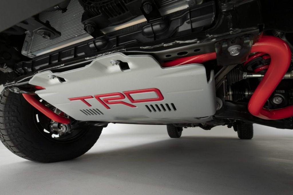 2022 Toyota Tundra 27