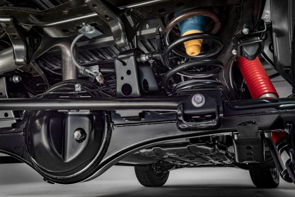 2022 Toyota Tundra 29