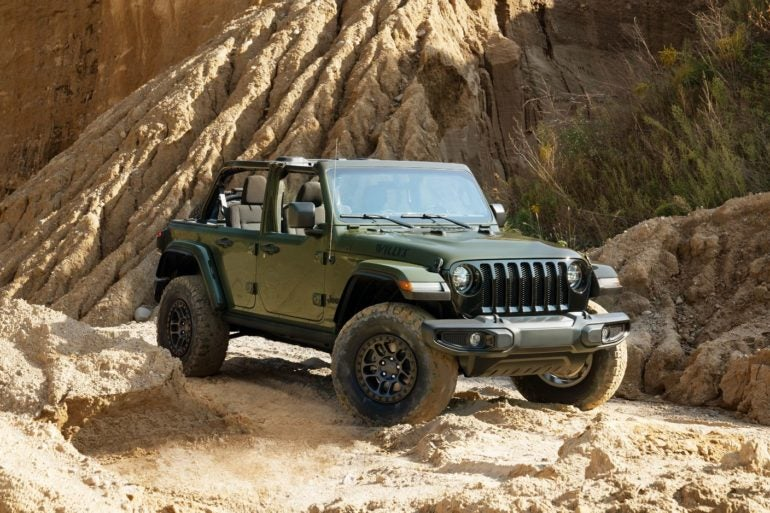 2022 Wrangler Willys With Xtreme Recon Package 1 e1632512560803
