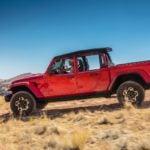 Jeep Gladiator e1631719575677