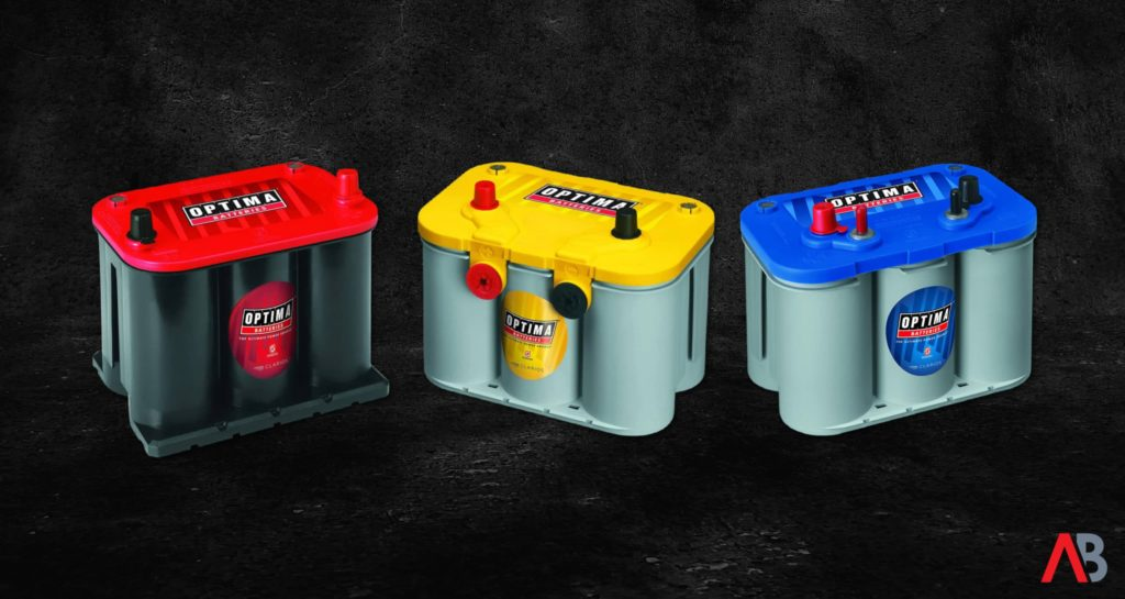 Optima Batteries Buyer's Guide: Which One Is Best For Your Vehicle (2021 Overview)