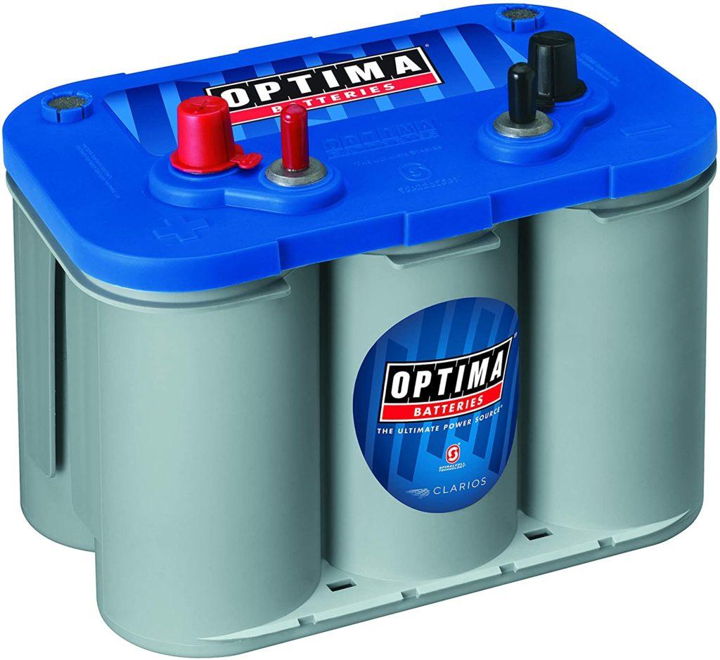 Optima Batteries BlueTop