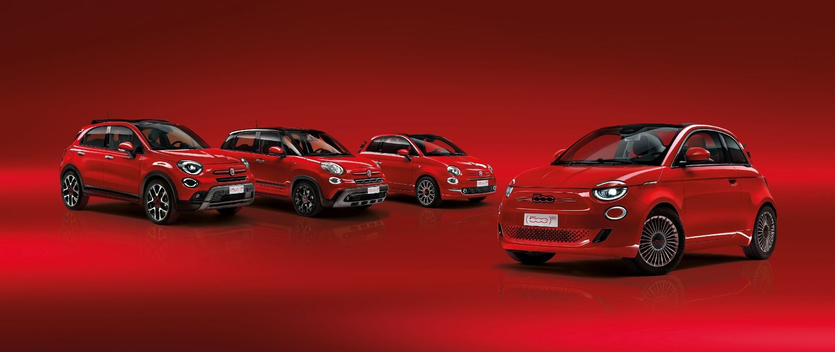 (RED) Forms Multi-Brand Partnership With Jeep, Fiat & Ram To Help Fight COVID-19
