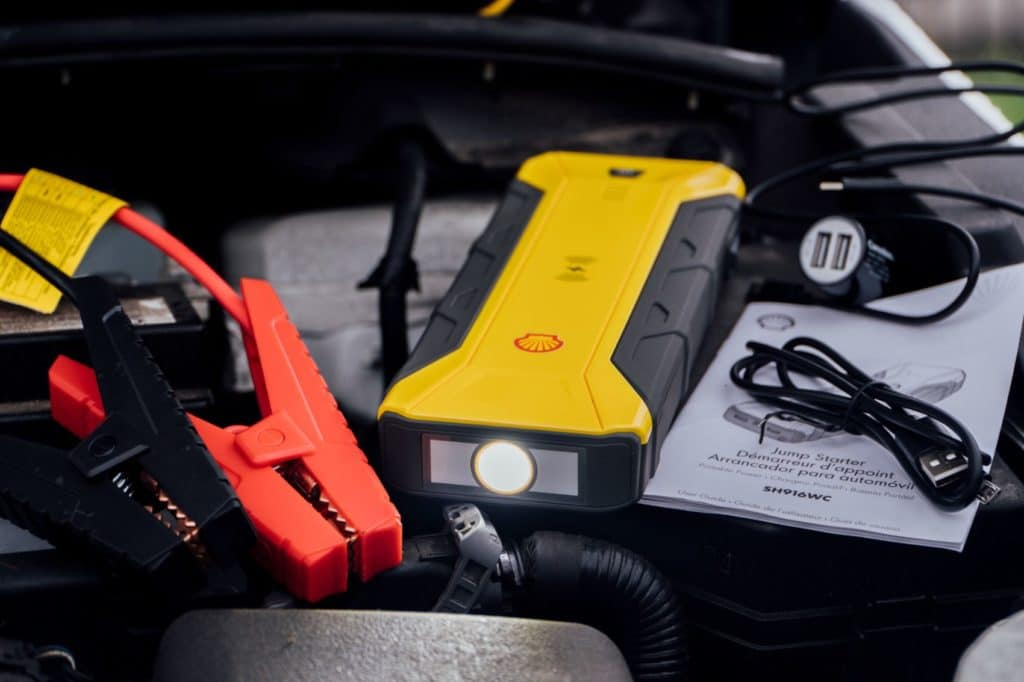 Shell 1200A Portable Jump Starter 19 1024x682 - 1200A Shell Portable Jump Starter Review: How It Works & Should You Buy It?