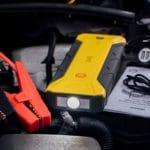 Shell 1200A Portable Jump Starter 19