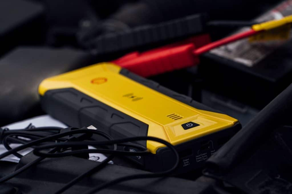 Shell 1200A Portable Jump Starter 21 1024x682 - 1200A Shell Portable Jump Starter Review: How It Works & Should You Buy It?