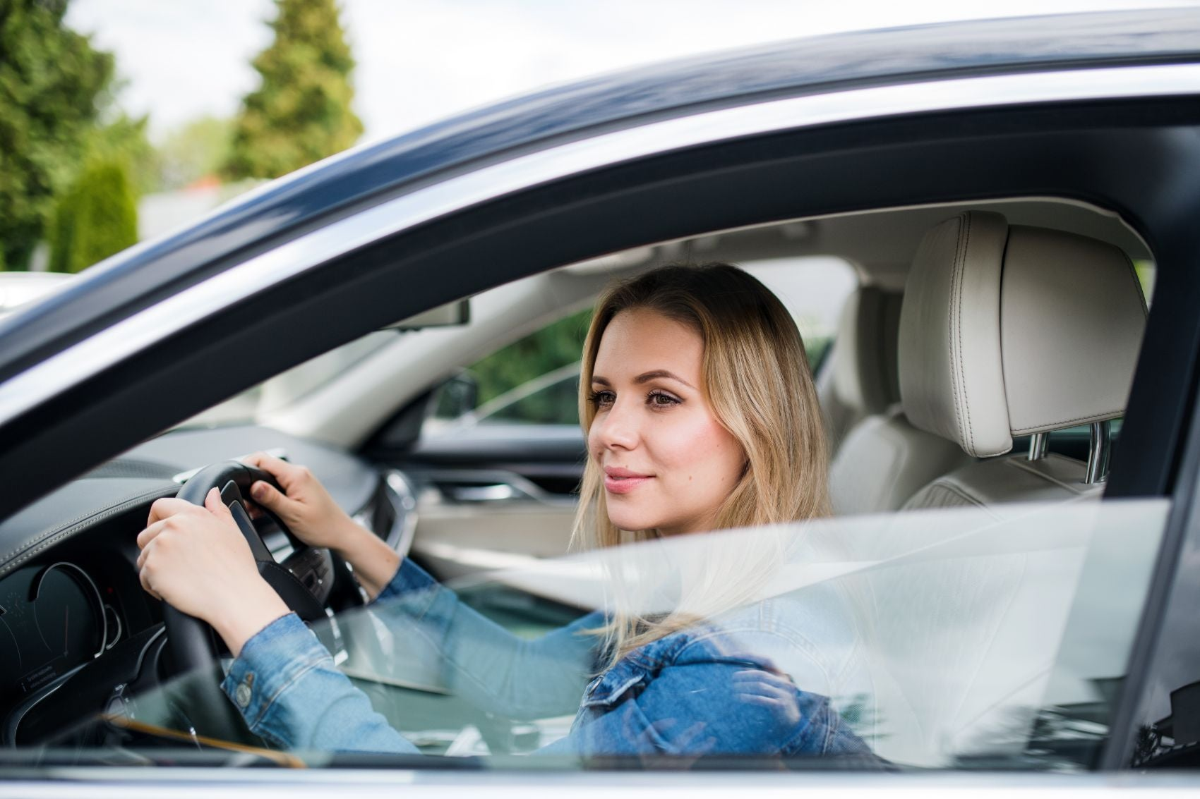 IIHS Study: Advanced Safety Features Offer Significant Benefits for Teen Drivers