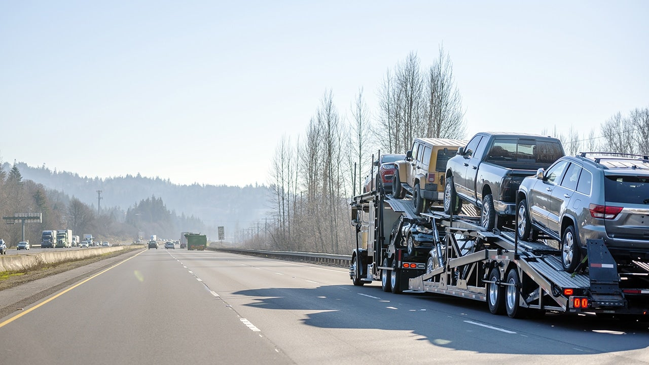 The Top 4 Car Shipping Companies of 2021