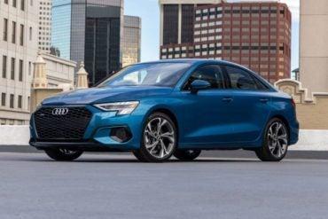 2022 Audi A3 e1634408576280