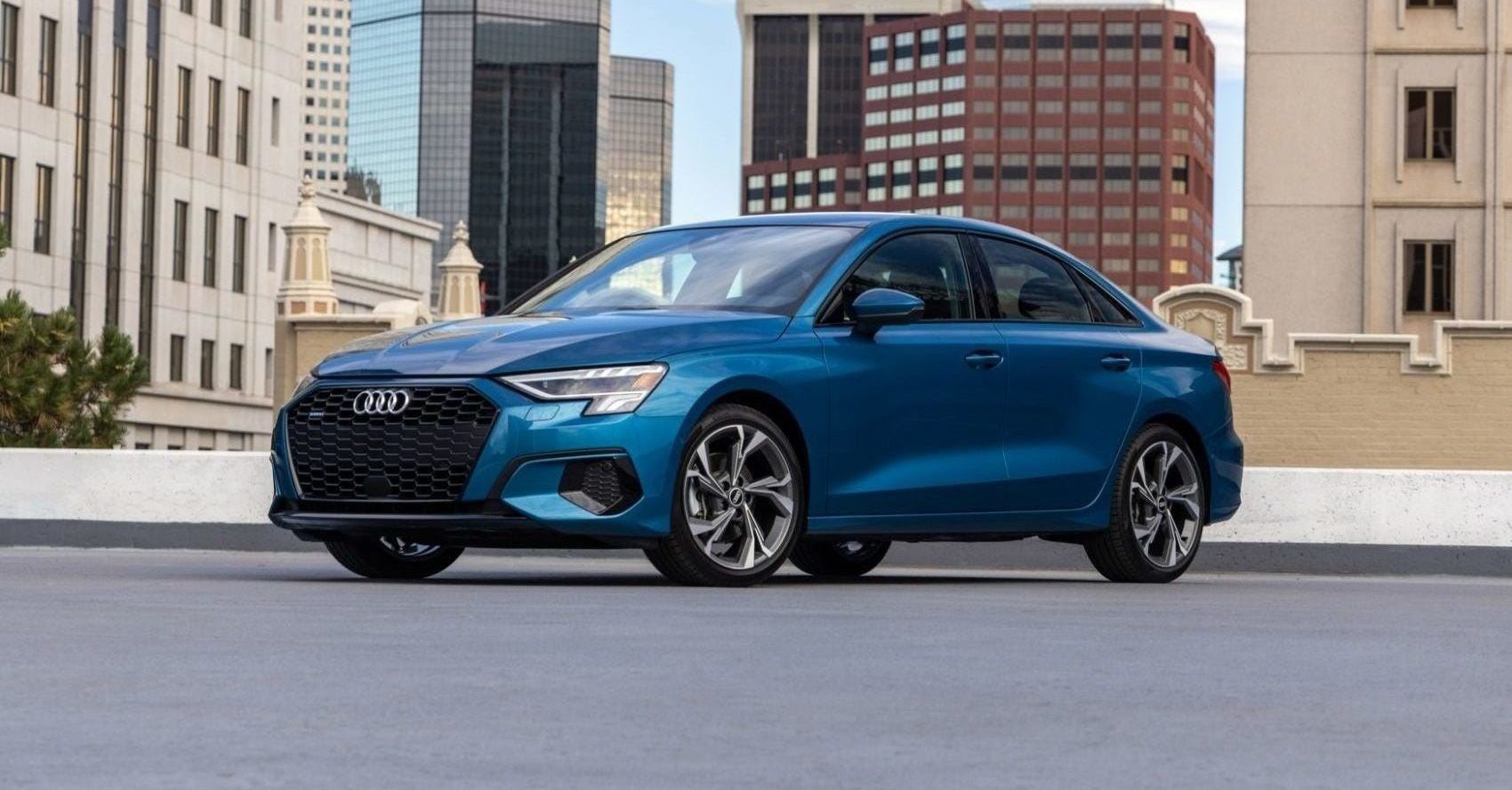2022 Audi A3 Quick Overview: Pricing, Tech Features, Engine Specs & More