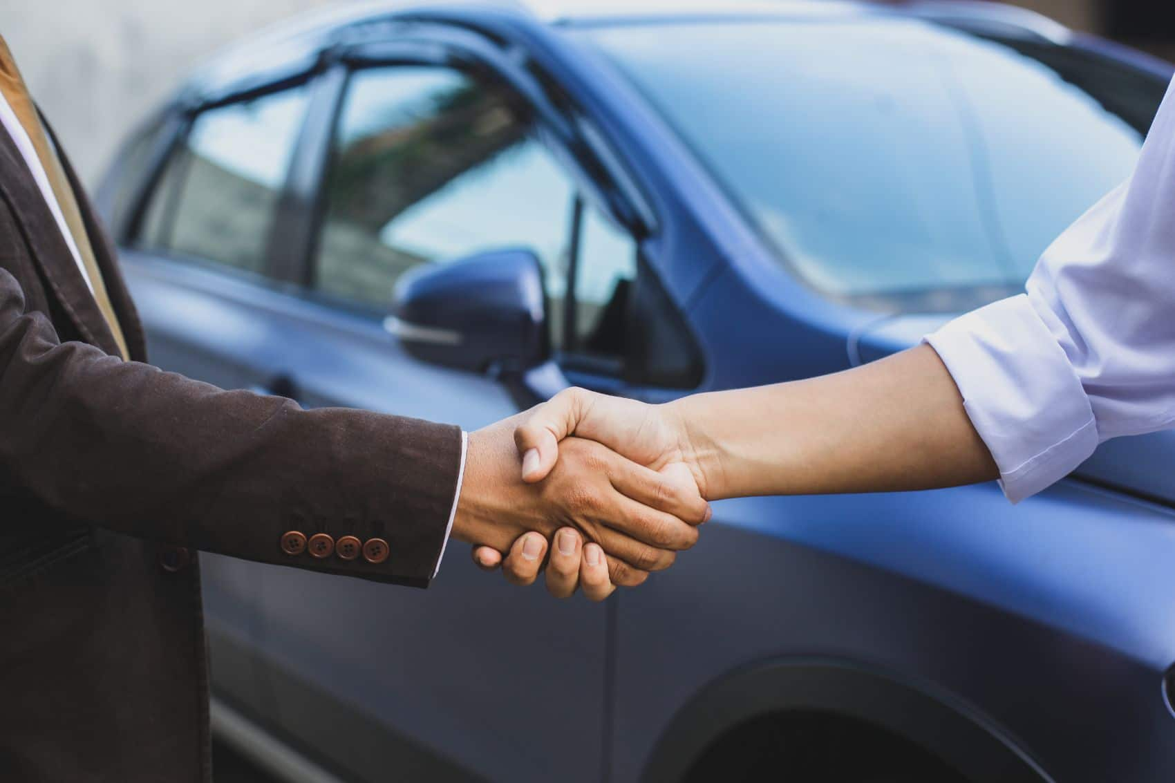 CarMax Survey Shows What Tech Features Buyers Deem Most Important