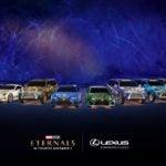 Eternals Lexus