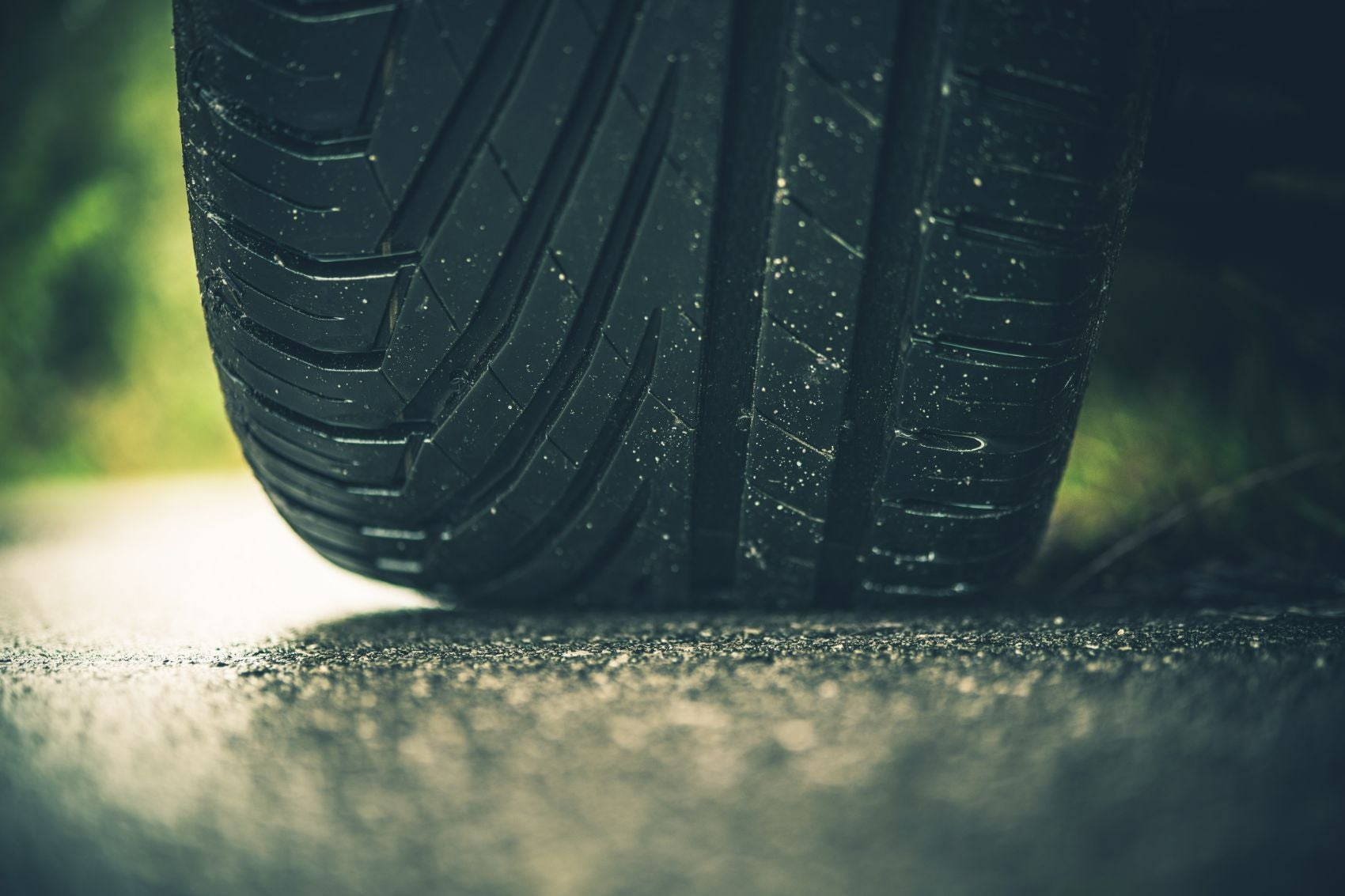 New Technology Monitors Tire Grip More Closely Than ABS or Traction Control. Here is How it Works.